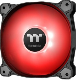 Thermaltake Pure A14 Radiator Fan rot, 140mm (CL-F110-PL14RE-A)
