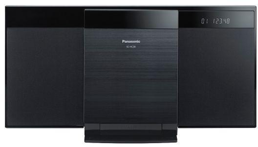 Panasonic SC-HC28 schwarz