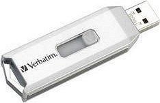 Verbatim Store 'n' Go Executive 8GB, USB-A 2.0 (47340)