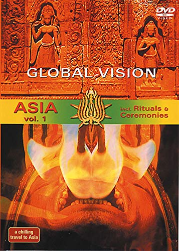 Global Vision Asia Vol. 1 -- via Amazon Partnerprogramm