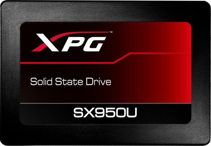 ADATA XPG SX950U 480GB, SATA (ASX950USS-480GT-C)