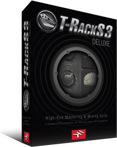 IK Multimedia: T-RackS 3 Deluxe Crossgrade (englisch) (PC/MAC)