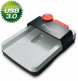 Fantec HDD-Sneaker, USB-B 3.0 (1442)