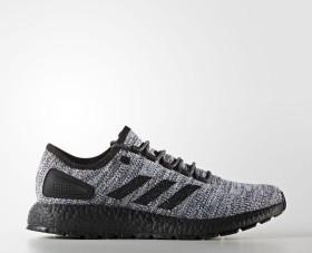 adidas Pure Boost All Terrain whitecore blackgrey three
