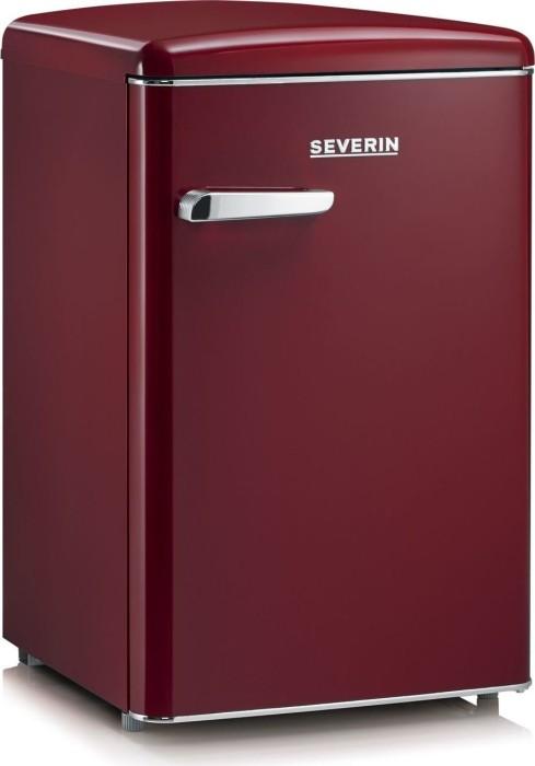 Severin RKS 8831 Retro table top refrigerator