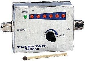 Telestar Levelmeter Satmax Messgerät (5401200)