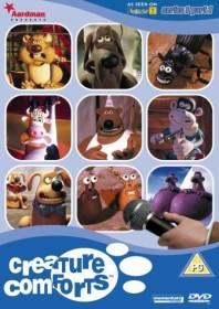 Creature Comforts Season 1.1 (DVD) (UK)
