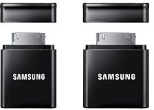 Samsung EPL-1PLR Galaxy Tab 10.1/8.9 USB/SD adapter set