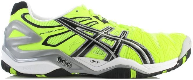 Asics gel-resolution 5 (men) (E300Y) starting from £ 60.16 (2019 ... 927d8a3ae7b