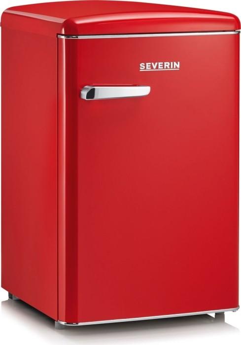 Severin RKS 8830 Retro table top refrigerator