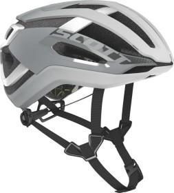 Scott Centric Plus Helm vogue silver/reflective (275186-6513)
