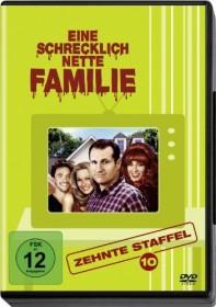 Eine schrecklich nette Familie Season 10
