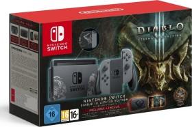 Nintendo switch - Diablo 3: Eternal Collection Bundle black/grey