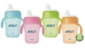 Philips Avent SCF602/12 Magic Trinkbecher, 260ml