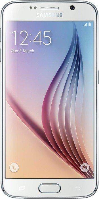 Samsung Galaxy S6 G920F 64GB weiß