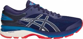 Asics Gel-Kayano 25 indigo blue/cream (Herren) (1011A019-400)
