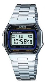 Casio Collection A164WA-1QYEF