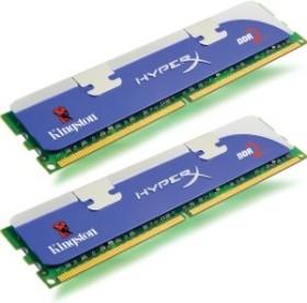 Kingston HyperX DIMM Kit 2GB, DDR2-750, CL4-4-4-12 (KHX6000D2K2/2G)