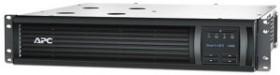 APC Smart-UPS 1000VA RM 2U LCD SmartConnect, USB/serial (SMT1000RMI2UC)