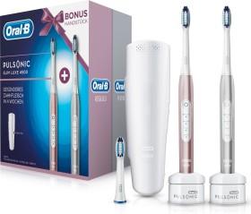 Oral-B Pulsonic Slim Luxe 4900 + 2. Handstück