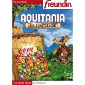 Freundin: Aquitania - Die Schatzsuche (PC)