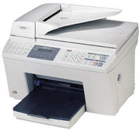 Brother MFC-760, Tinte