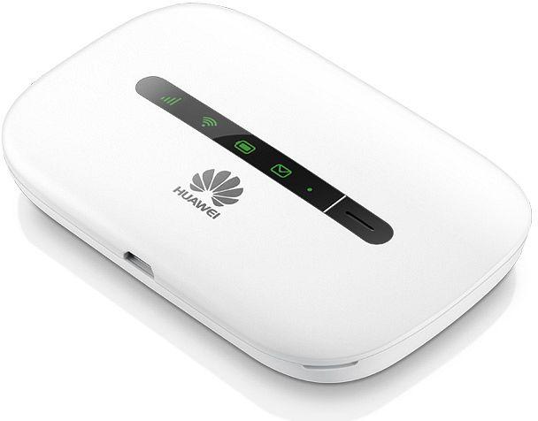 Huawei E5330 weiß