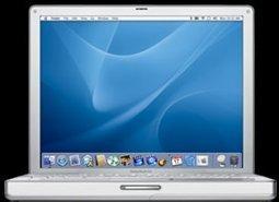 "Apple PowerBook G4, 12.1"", 1.50GHz, 512MB RAM, 60GB, Combo (M9690x/A)"