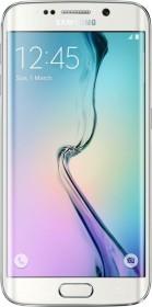 Samsung Galaxy S6 Edge G925F 128GB weiß