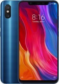 Xiaomi Mi 8 64GB blau