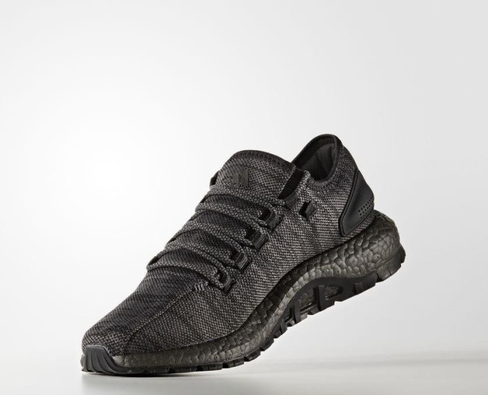 adidas Pure Boost All Terrain core blacksolid greytrace grey metalic (Herren) (CG2990) ab € 99,45