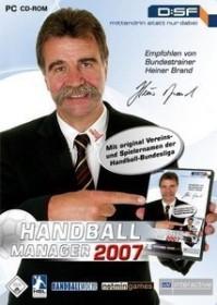 Handball Manager 2007 (PC)