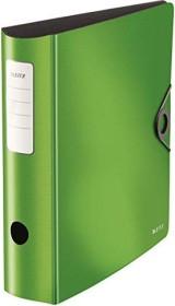 Leitz Qualitäts-Ordner 180° Active Solid 82mm, hellgrün (10471050)