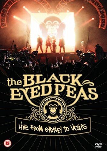 Black Eyed Peas - Live From Sydney To Vegas -- via Amazon Partnerprogramm