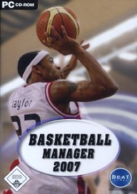 Basketball Manager 2007 (PC)