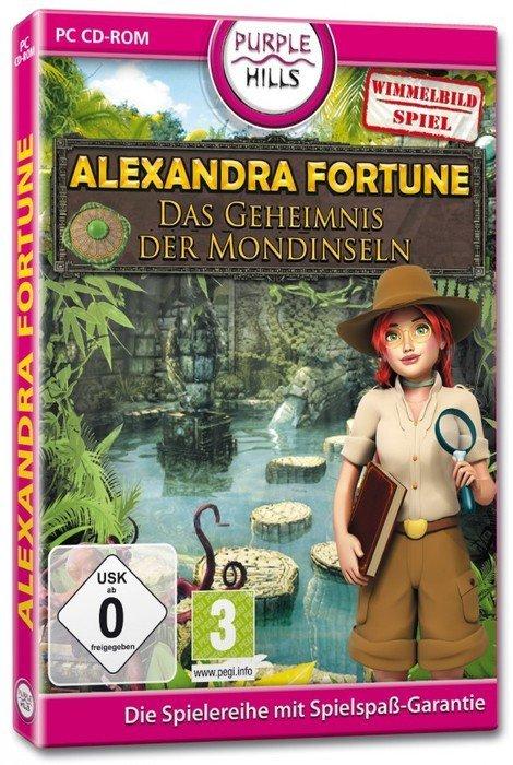 Alexandra Fortune (deutsch) (PC)