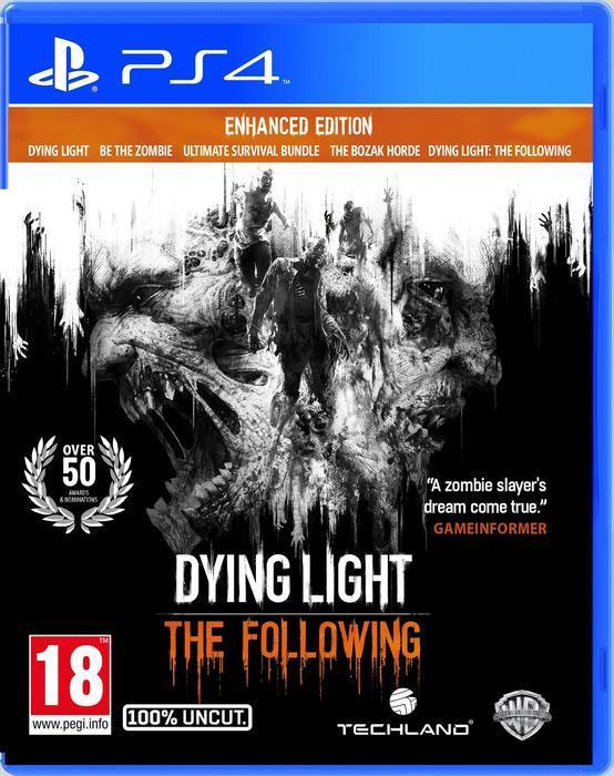 Dying Light Deutschland