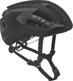 Scott Centric Plus Helm stealth black (275186-6515)