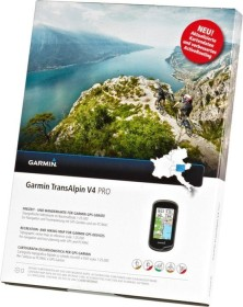 Garmin Topo TransAlpin V4 Pro (deutsch) (PC) (010-11404-02)