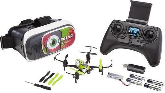 Revell Kamera Quadrocopter Spot VR (23872)