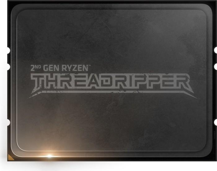 AMD Ryzen Threadripper 2970WX, 24x 3.00GHz, tray (YD297XAZUHCAF)