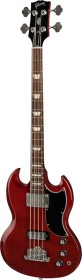 Gibson SG Standard Bass Heritage Cherry (BASG00HCCH1)