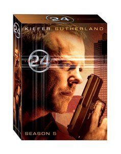 24 - Twenty Four Season 5