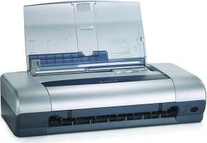 HP DeskJet 450WBT (C8145A)