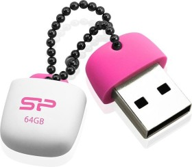 Silicon Power Touch T07 rosa 64GB, USB-A 2.0 (SP064GBUF2T07V1P)