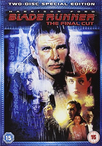Blade Runner (Special Editions) (UK) -- via Amazon Partnerprogramm