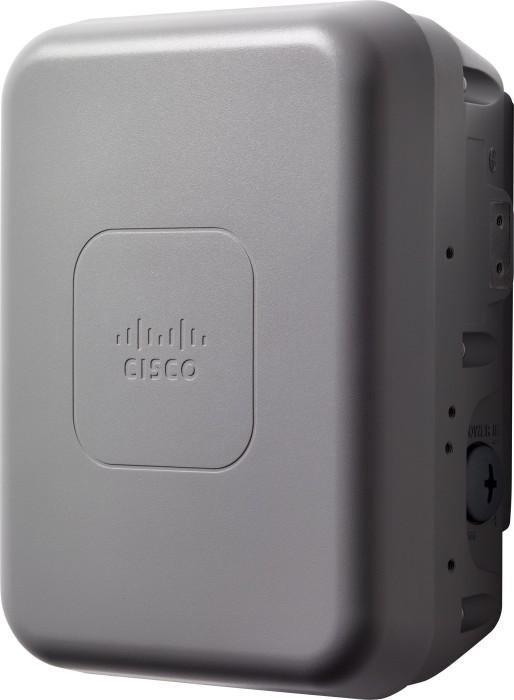 Cisco Aironet 1562D Outdoor, directionale antennas, AP B regulatory domain (AIR-AP1562D-E-K9)