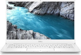 Dell XPS 13 9380 (2019) Arctic White, Core i7-8565U, 16GB RAM, 512GB SSD, Windows 10, Fingerprint-Reader (9380-5422 / 97N2Y)