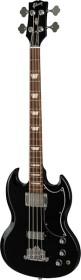 Gibson SG Standard Bass Ebony (BASG00HCCH1)