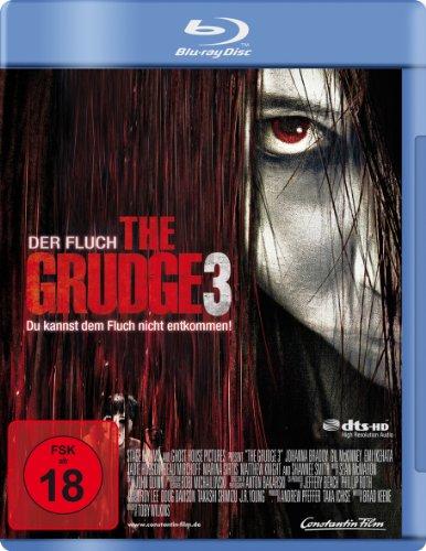 The Grudge 3 (Blu-ray) -- via Amazon Partnerprogramm